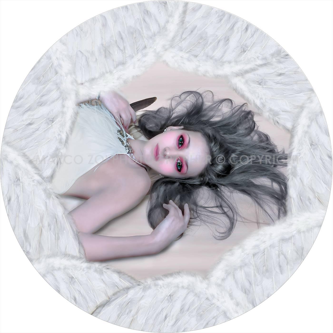Angel in love - zoi marco